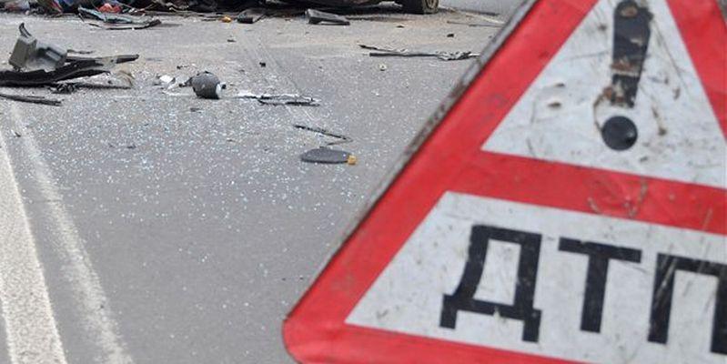 ДТП в Ялте: сбили пешехода