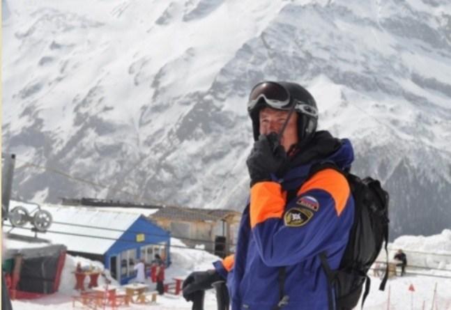 На выходных в горах Большой Ялты спасли шесть человек