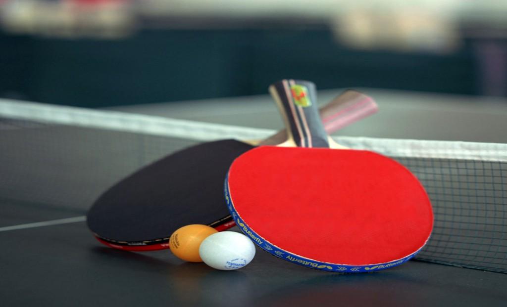 В Ялте определили чемпионов Крыма по настольному теннису