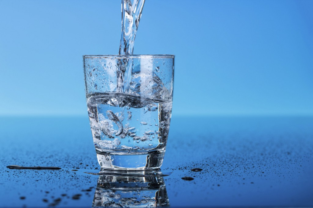 В Большой Ялте изменились тарифы на питьевую воду и водоотведение