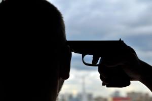 В Ялте нашли полицейского с простреленной головой