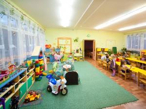 Места в детсадах, детские сады Крыма