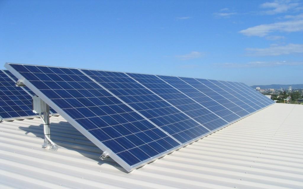 Солнечная генерация обеспечивает стабильное энергоснабжение Большой Ялты