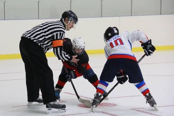 «Кубок Ялты-2016» по хоккею