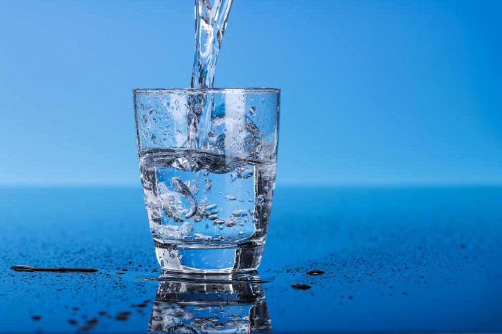 В Большой Ялте питьевую воду проверили на соответствие всем нормам ГОСТа