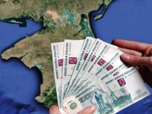 Бюджет Крыма