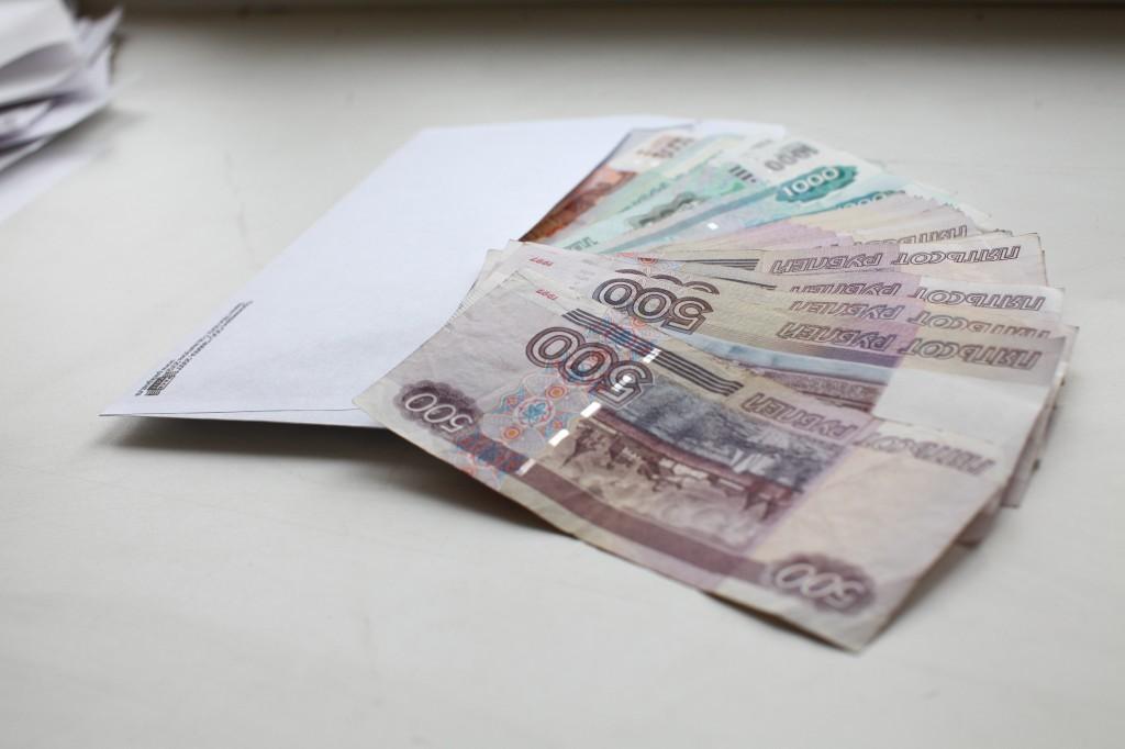 В Алупке врача горбольницы оштрафовали за получение взятки