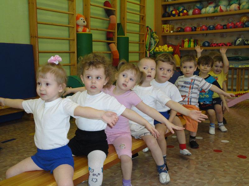 В Алупке в детсаду открыли дополнительную ясельную группу на 20 человек