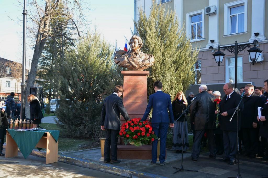 «Крымская весна»: потомкам в пример 6