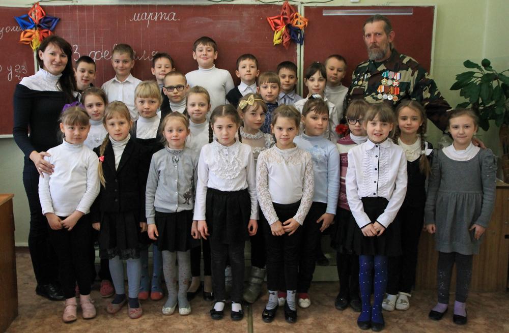 «Крымская весна»: потомкам в пример 3