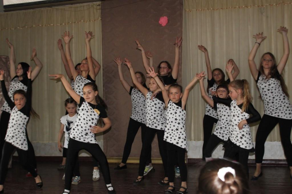 Алупкинский коллектив «Сафари-денс» выступил на конкурсе «Южнобережный калейдоскоп» 4