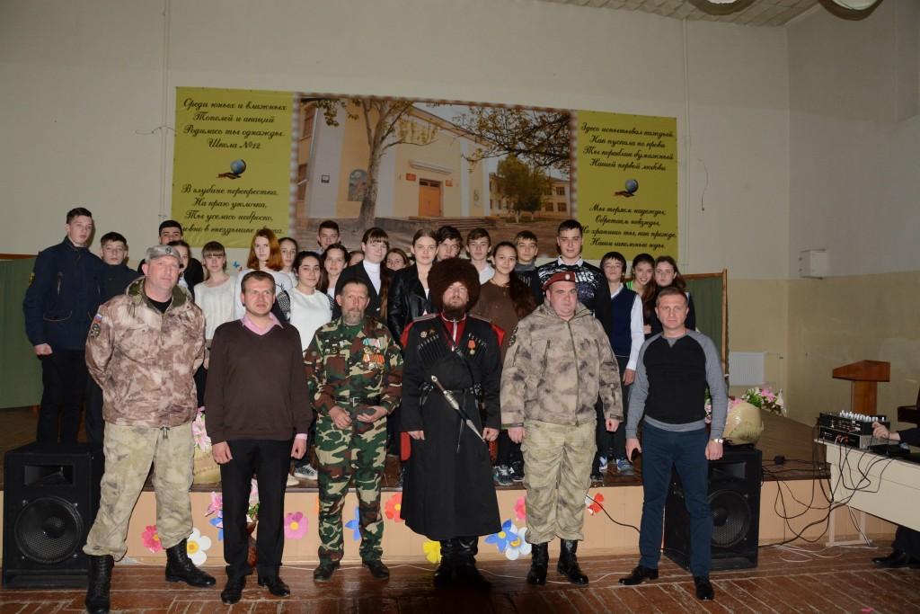 «Крымская весна»: потомкам в пример 2
