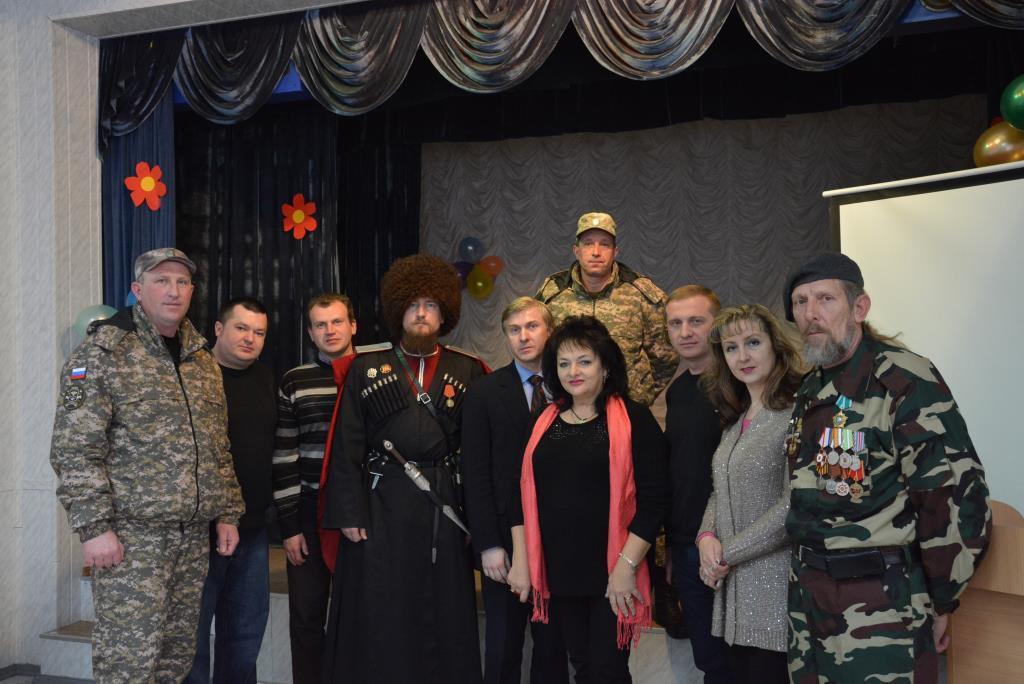 «Крымская весна»: потомкам в пример 4