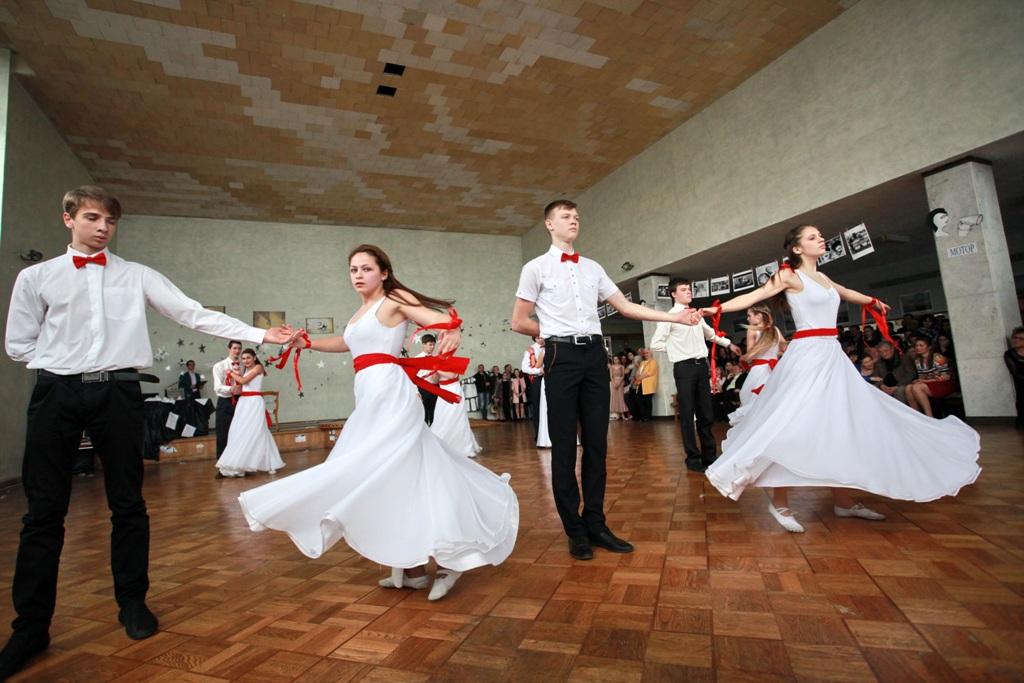 Муниципальный этап фестиваля «Крымский вальс» 2