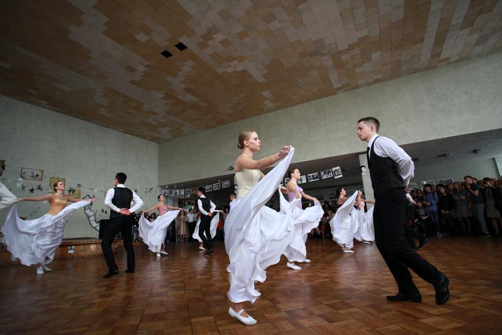 Муниципальный этап фестиваля «Крымский вальс» 4