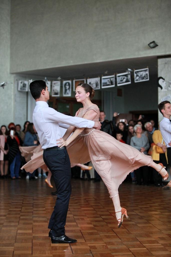 Муниципальный этап фестиваля «Крымский вальс» 3