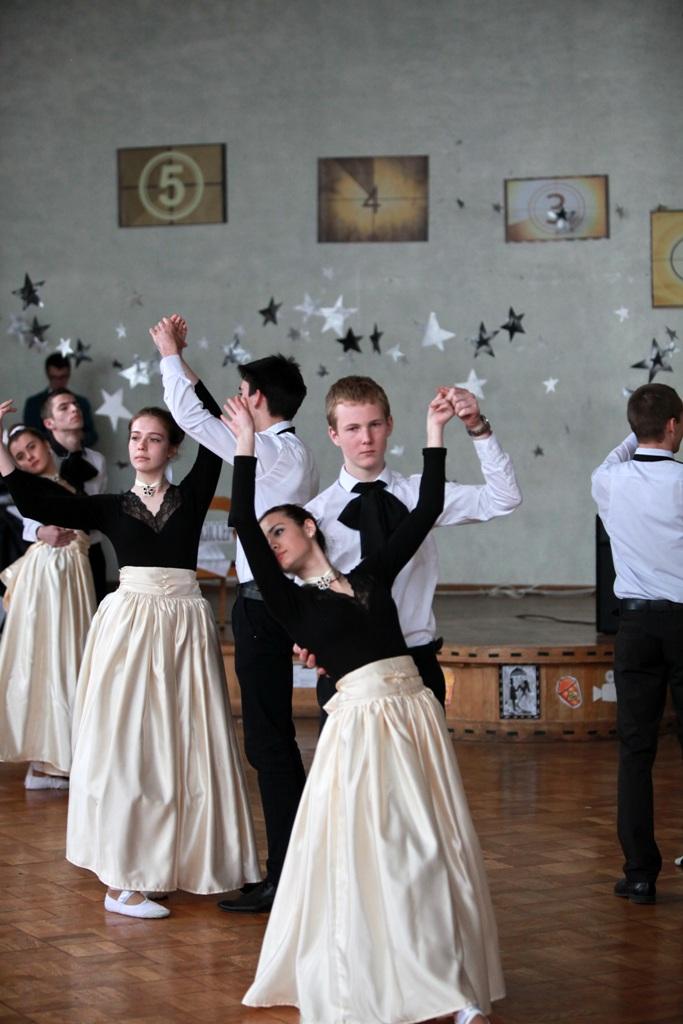 Муниципальный этап фестиваля «Крымский вальс» 5