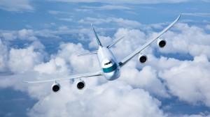 Авиаперелёт в Крым