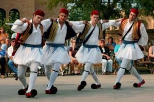В Ялте проведут фестиваль греческой культуры «Крымский маяк»
