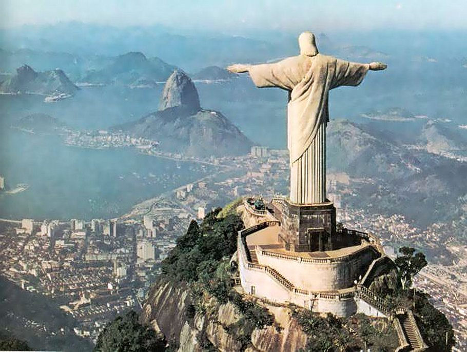 На Ай-Петри хотят установить аналог бразильского Христа-Искупителя