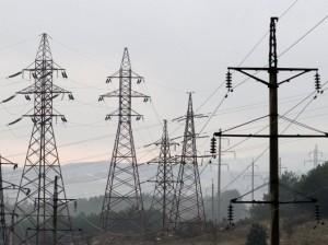 Энергоснабжение Крыма