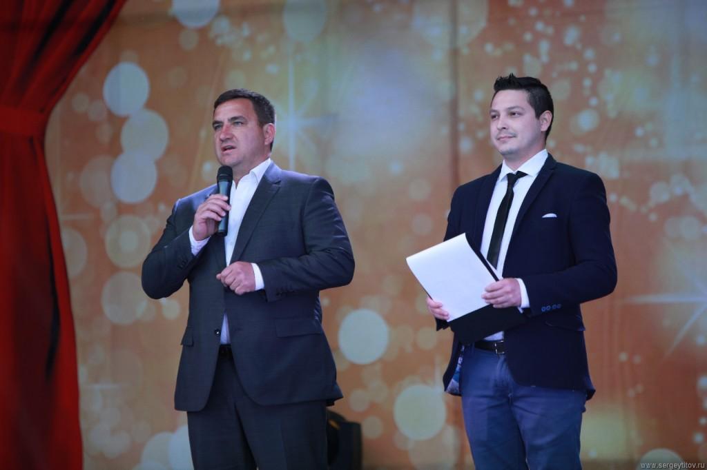 Глава Ялты Андрей Ростенко поздравил с открытием курортного сезона