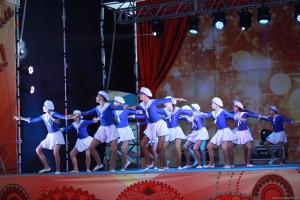 В Большой Ялте официально открыли курортный сезон 2016