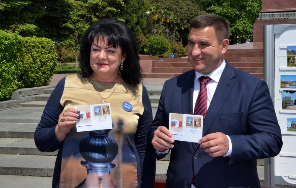 Елена Бобарева и Андрей ростенко