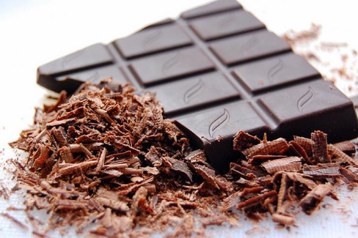 Ежедневное употребление чёрного шоколада спасёт от диабета и сердечного приступа