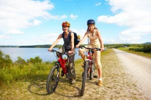 Как выбрать себе новый велосипед?