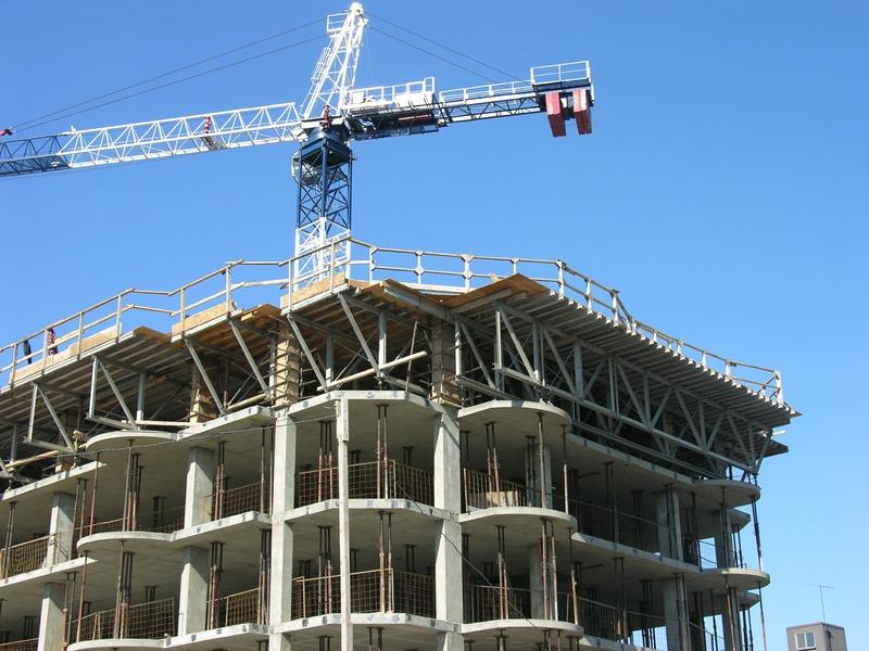 В следующем году в Крыму начнётся массовое строительство гостиниц