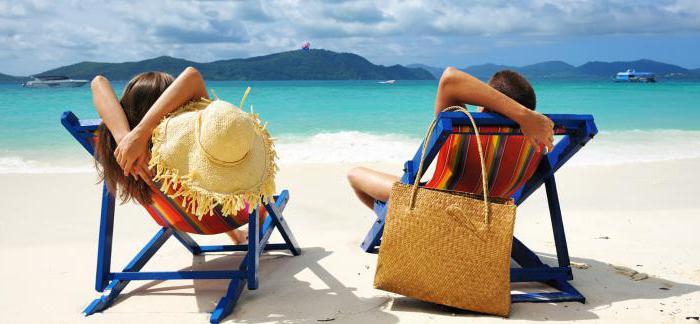 Где собираются отдыхать российские туристы в этом курортном сезоне?