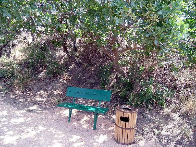 В Симеизе открыли новый общественный пляж 2