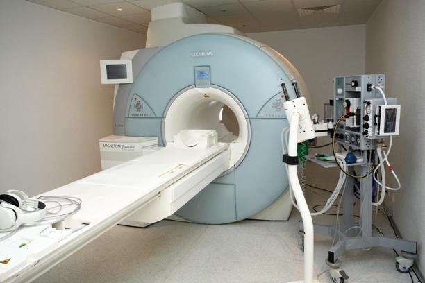 Центр МРТ-диагностики