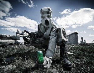Борьба с вредителями: биологическое оружие не пройдет в Россию