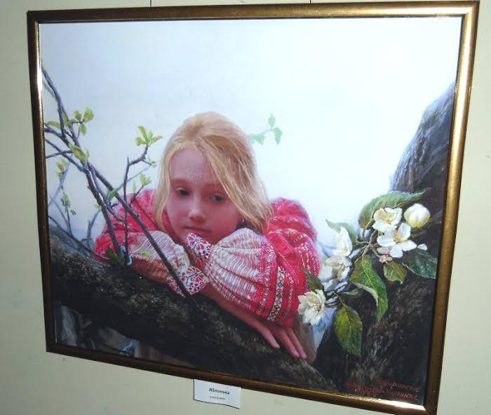 В галерее Айвазовского в Феодосии открылась выставка «Дети моря»  2