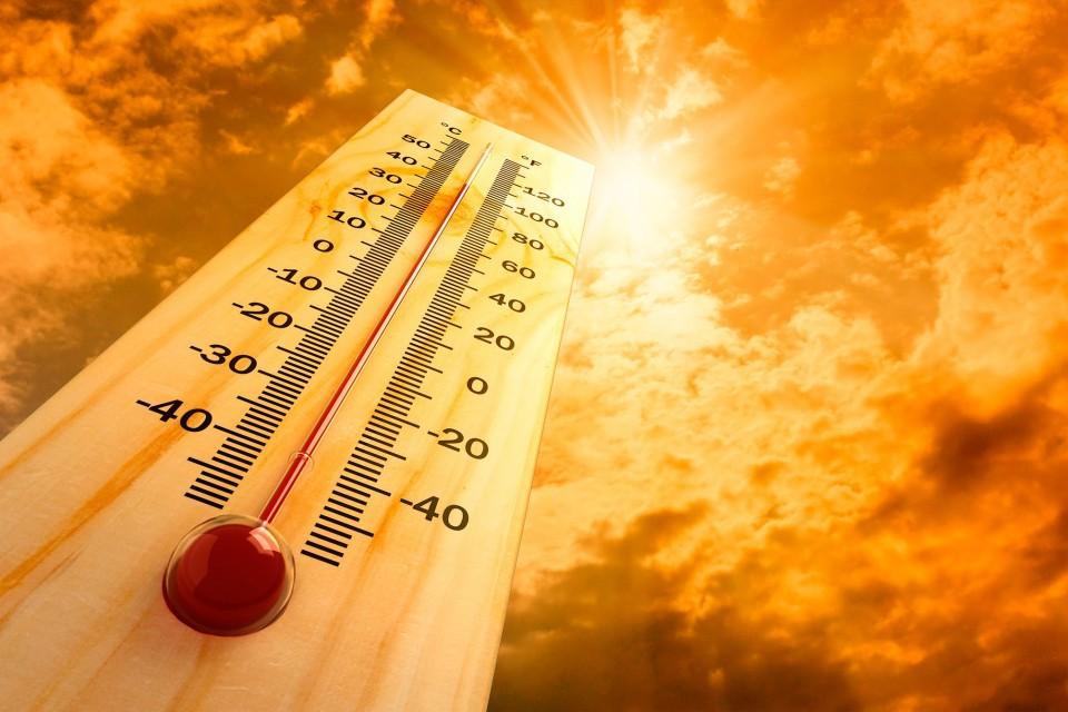 На выходных в Крым вернётся 40-градусная жара