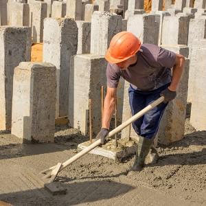В Крыму выберут лучшего бетонщика