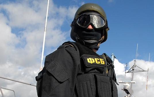 ФСБ предотвратила попытки терактов в Крыму со стороны Украины