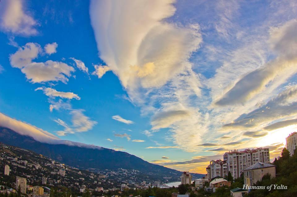 Половину доходов от курортной отрасли Крыма принесла Большая Ялта