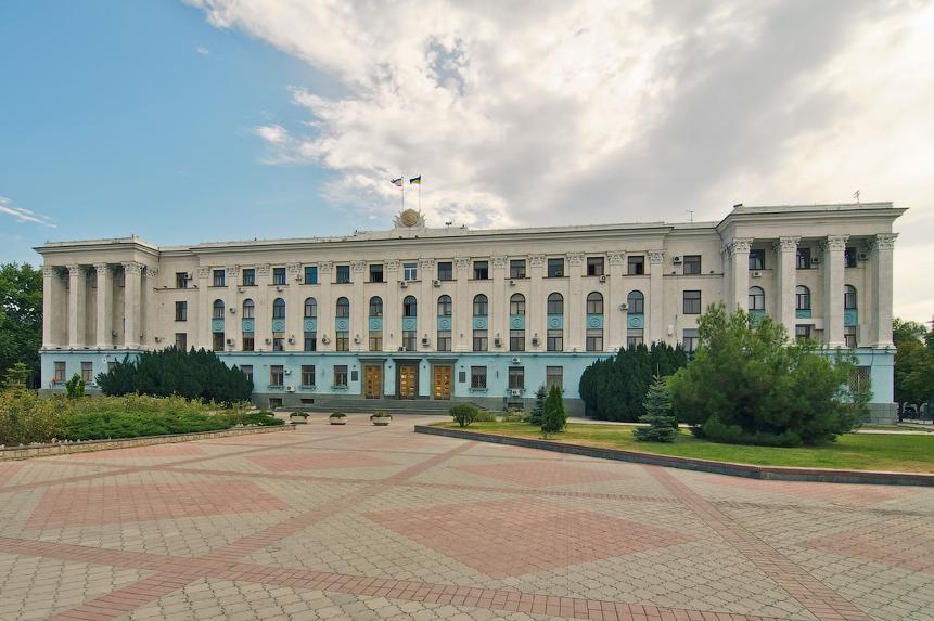 Первым вице-премьером Крыма станет Игорь Михайличенко