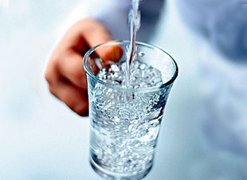 Крым обеспечат стабильным водоснабжением к 2019 году