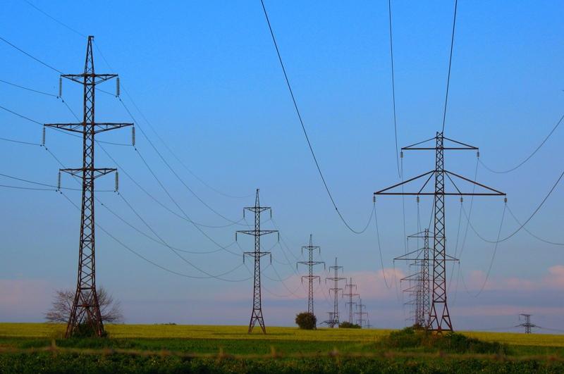 ограничения электроснабжения