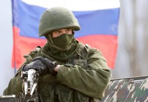 Украинские спецслужбы похитили крымских военнослужащих