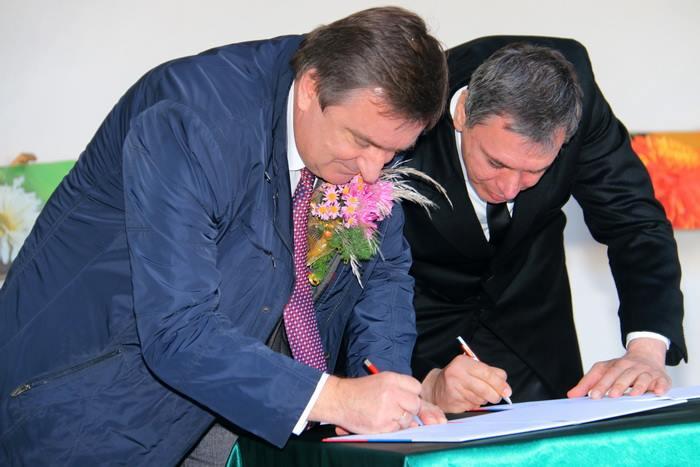 В Никитском саду одну из новых хризантем назвали в честь города Волжский