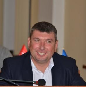Новым главой горсовета Ялты стал Роман Деркач