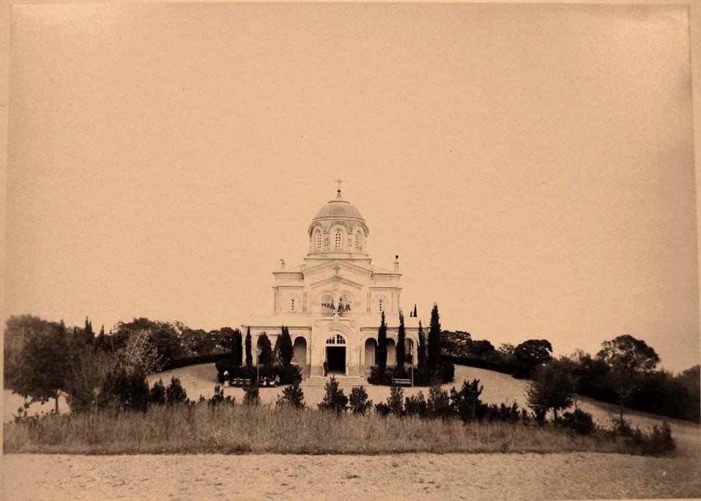 В Ялте восстановят Храм Вознесения к 100-летию расстрела царской семьи
