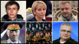 В России 26 декабря объявлен траур по погибшим на борту самолёта Ту-154
