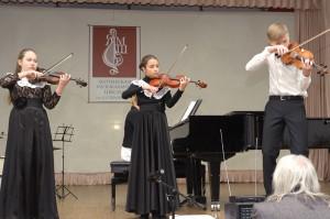 В Ялте открылась детская филармония