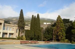 Никитский Ботанический сад бесплатно примет студентов 25 января